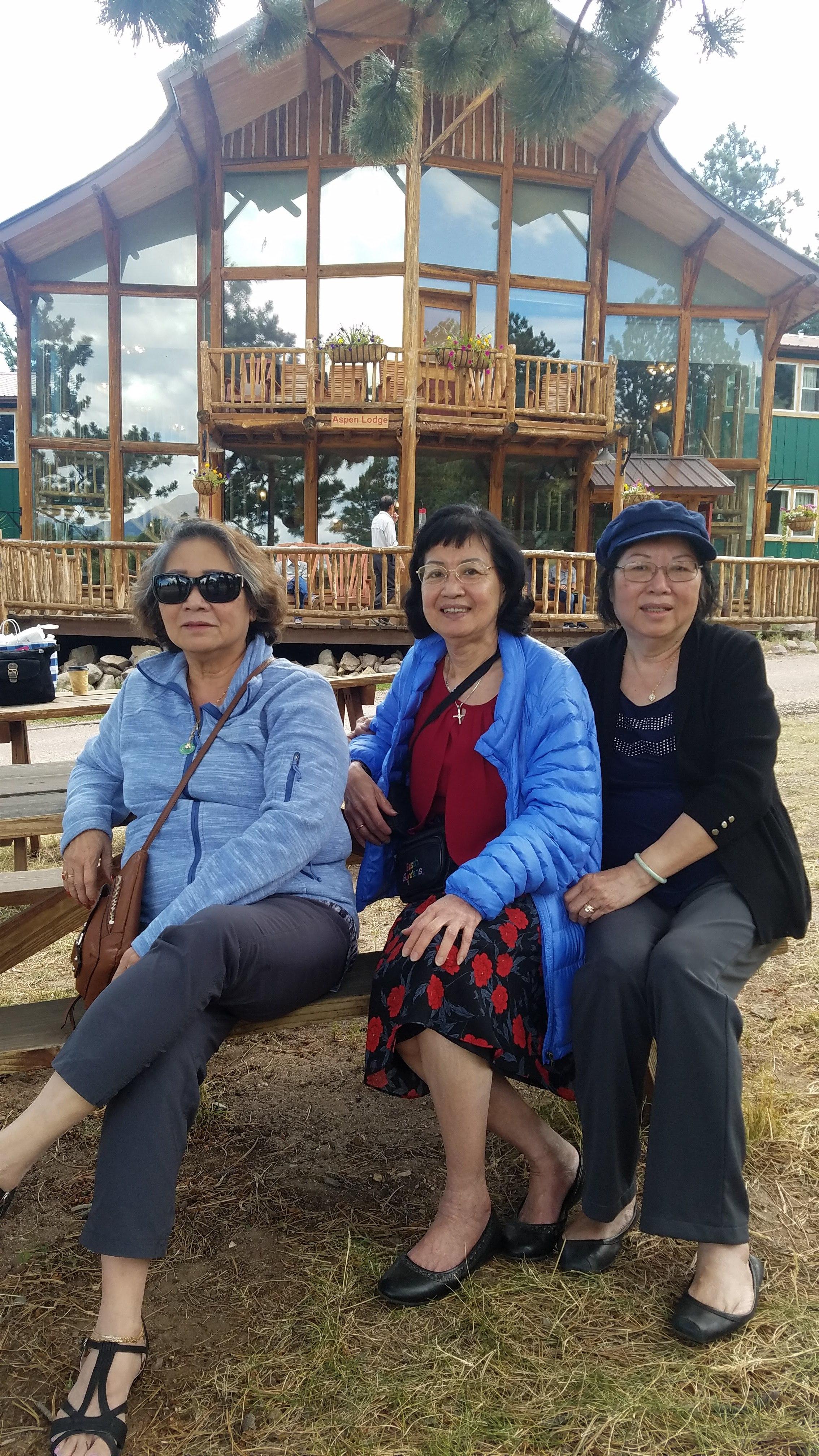 Trại Bồi Dưỡng SkyRanch 2019