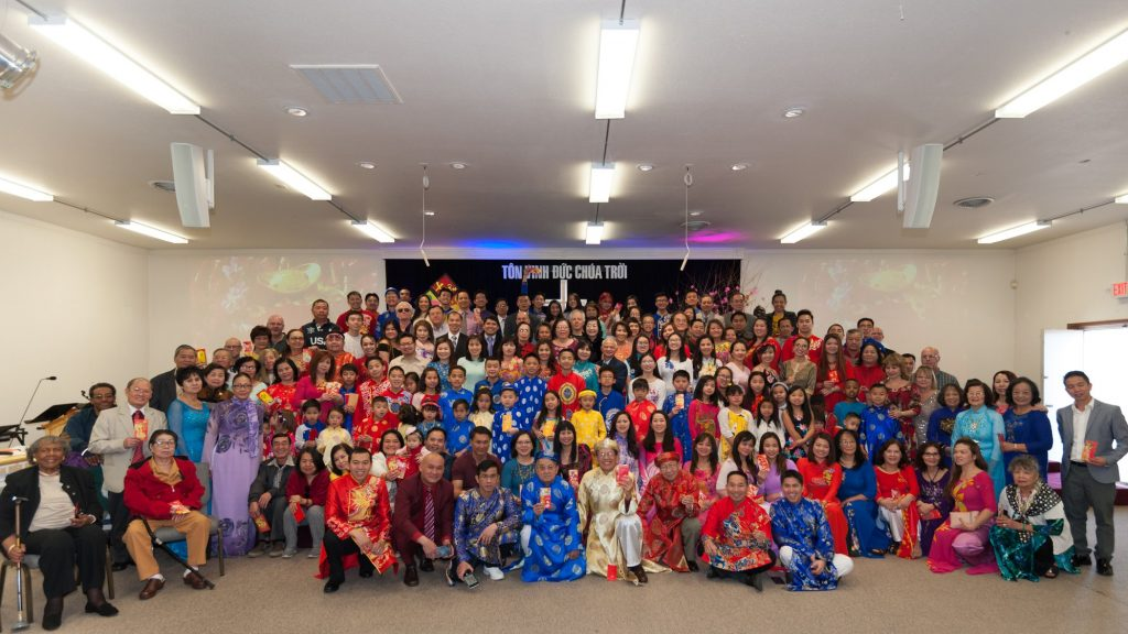 Tết Canh Tý 2020 - Hội Thánh Truyền Giáo Báp Tít Colorado Springs