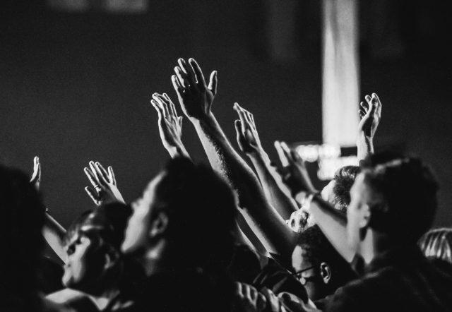 Thờ Phượng Chúa Nhật Ngày 23 Tháng 5, 2021: Mong Tìm Gặp Chúa