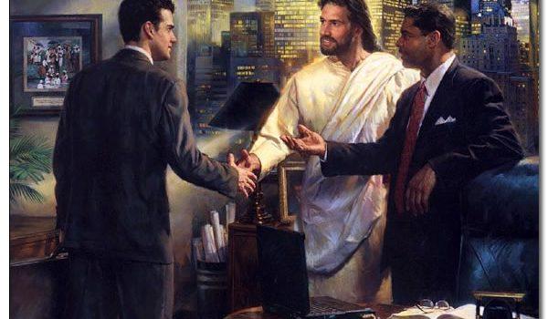 Bài Giảng 24/05/2020: Làm Nhân Chứng Cho Chúa