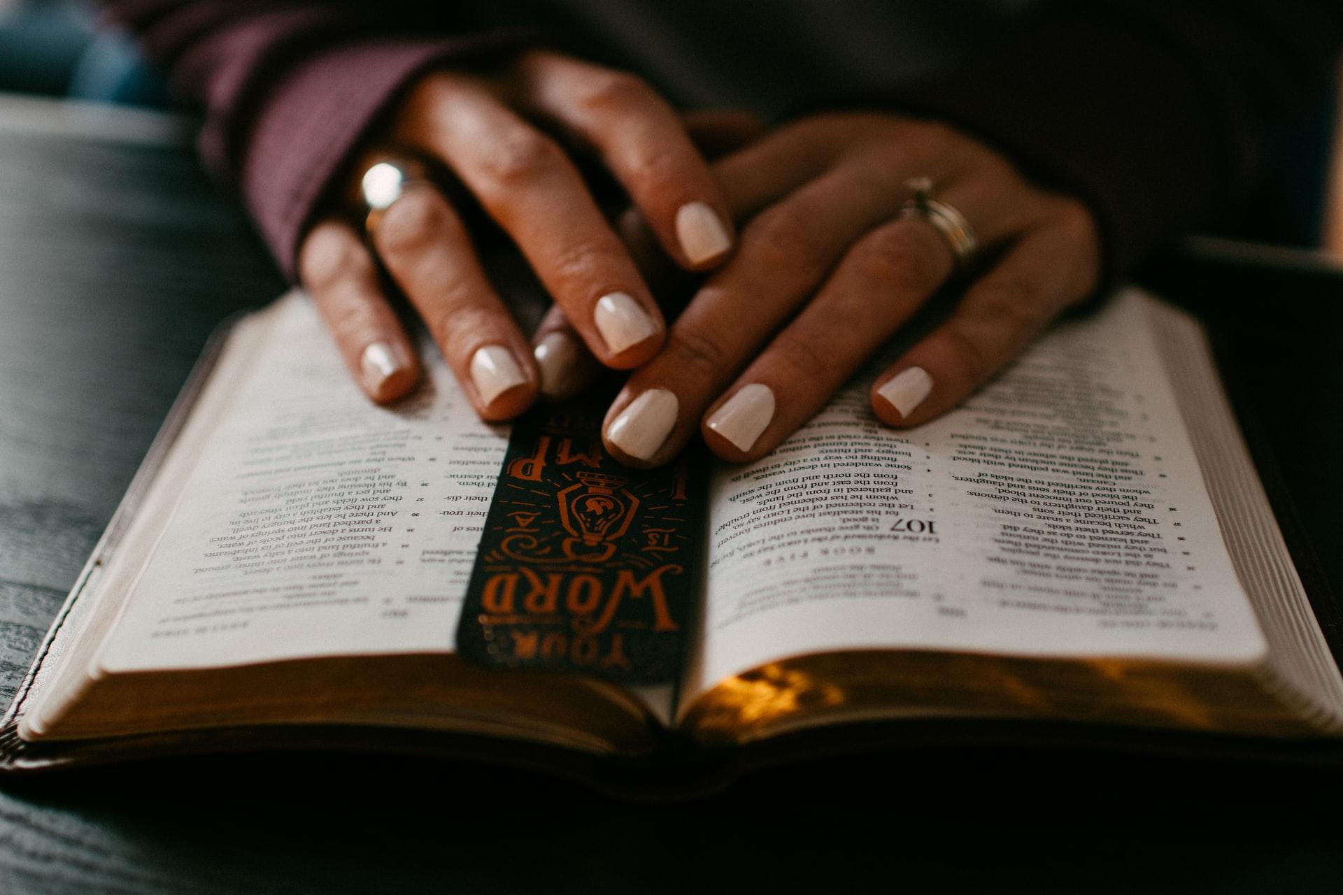 Thờ Phượng Chúa Nhật Ngày 30 Tháng 5, 2021: Học Nhận Biết Chúa