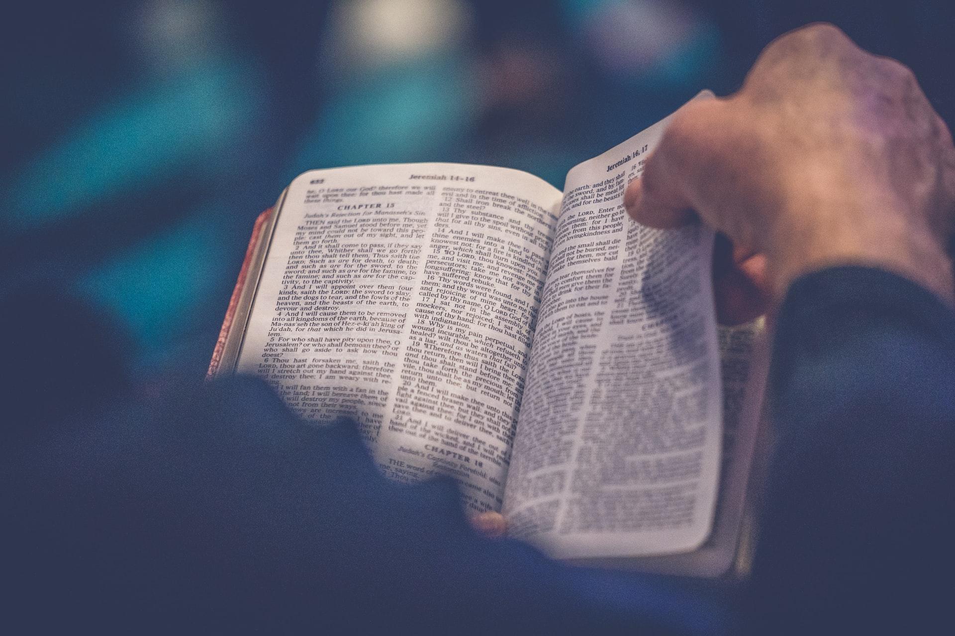 Thi Kinh Thánh Giáng Sinh 2020
