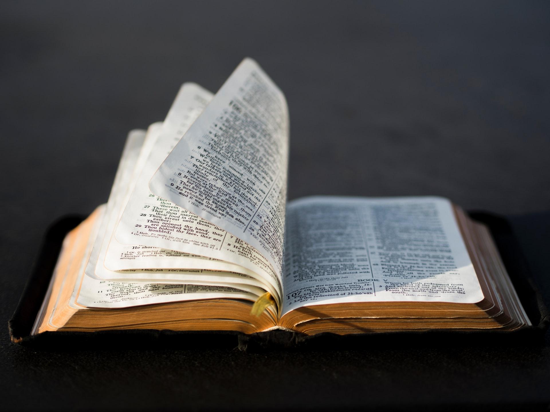 Thờ Phượng Chúa Nhật Ngày 4 Tháng 10, 2020: Vâng Giữ Lời Chúa