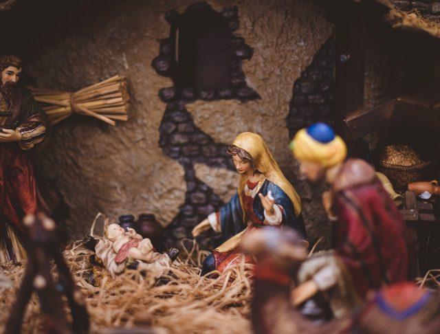 Chương Trình Mừng Chúa Giáng Sinh, Ngày 24 Tháng 12, 2020