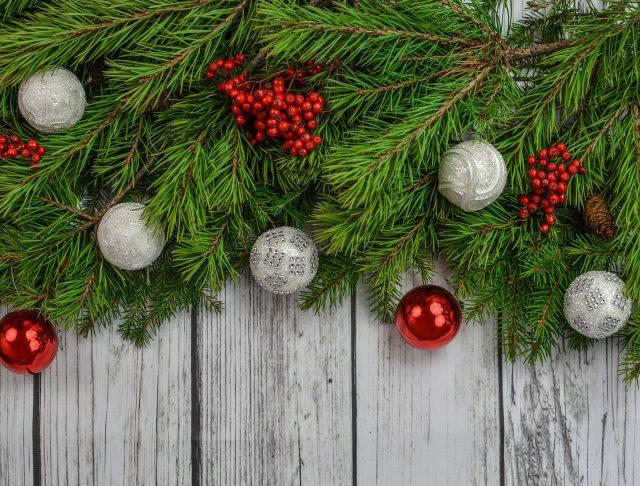 Thờ Phượng Chúa Nhật Ngày 27 Tháng 12, 2020: Niềm Vui Giáng Sinh