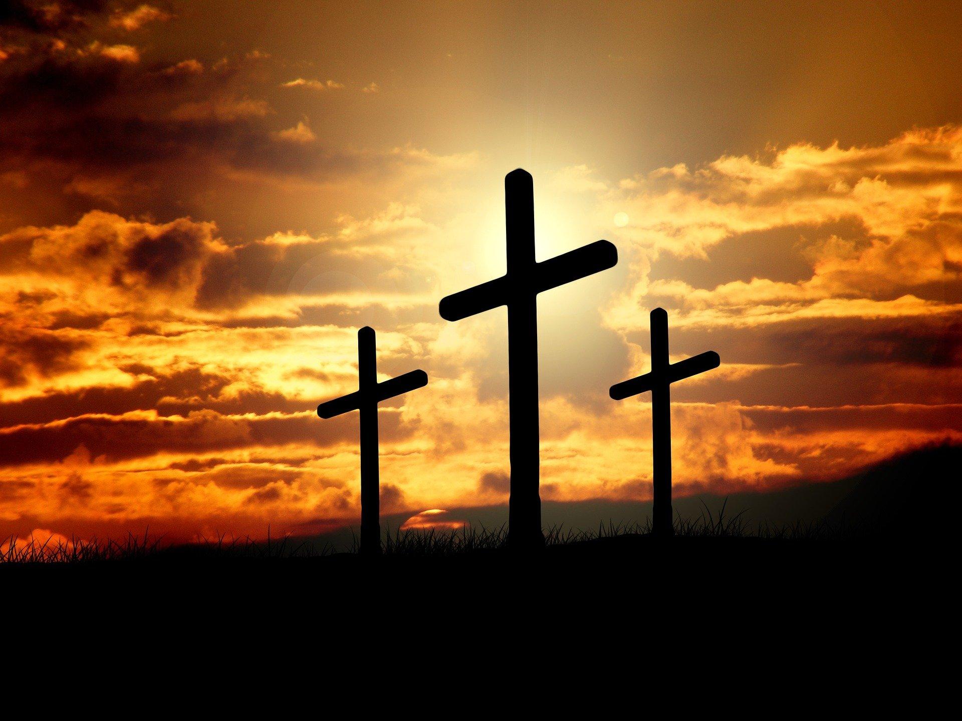Lễ Thương Khó, Thứ Sáu Ngày 2 Tháng 4, 2021