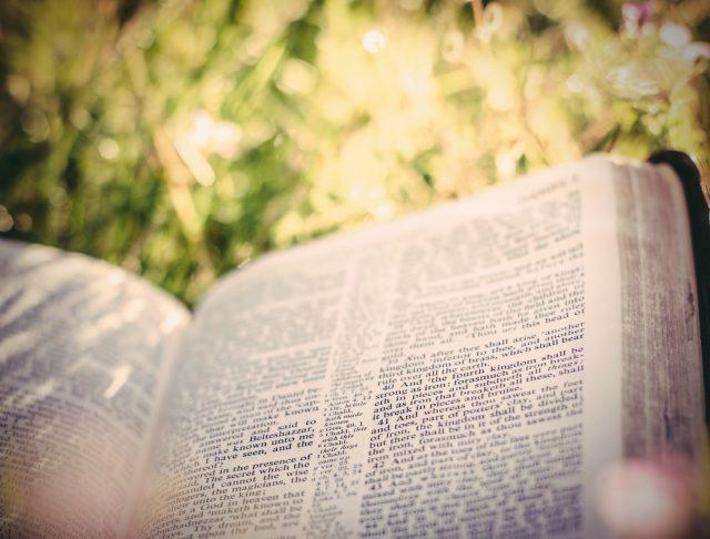 Thờ Phượng Chúa Nhật Ngày 4 Tháng 7, 2021: Học Tập Vâng Lời